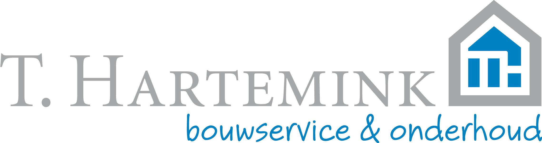 Tonny Hartemink Bouwservice & Onderhoud